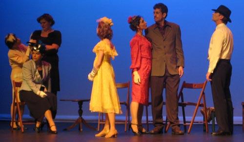 Kol Halev Performance Ensemble